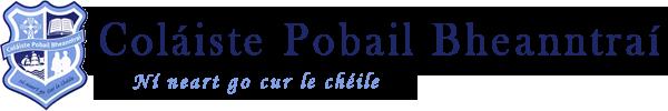 Colaiste Pobail Bheanntrai – Bantry Community College
