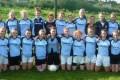Coláiste Pobail Bheanntraí u16 ladies football.