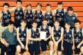 1st Year Boys Basketball