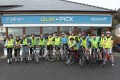 Transition Year Sponsored Cycle for Trócaire