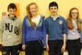 Irish Maths Teachers Association Pi Quiz