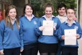 Transition Year Business Project Awards- UCC