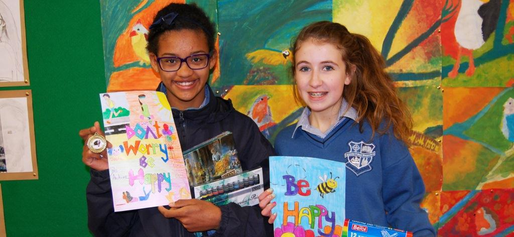 HPS Art Competition Winners web