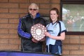 CPB Senior Ladies Football team secure Munster C Schools Title.