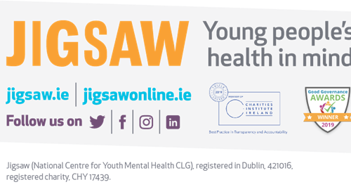 Jigsaw:- Young people's health in mind