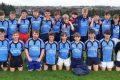 Boys under 14 Rugby Blitz